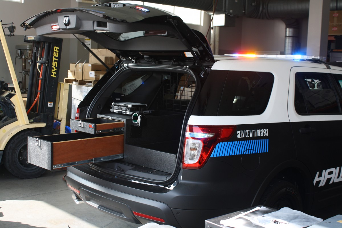 Police Suv Organizer | 2018 Dodge Reviews