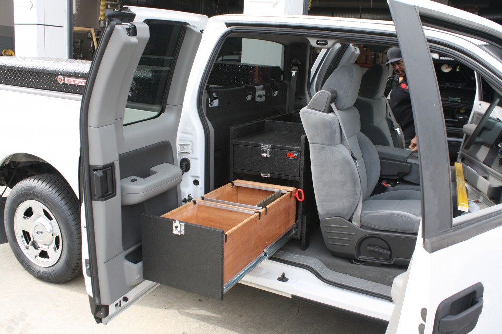We Have In Stock Suv Command Center S For Police Fire And