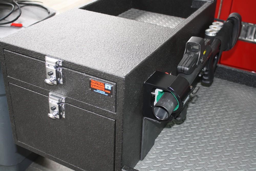 pd unit storage