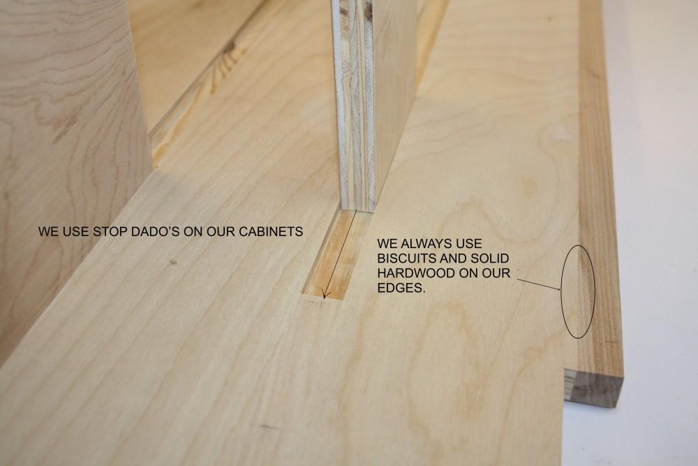 wood command cabinets