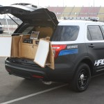 police watch command ford suv