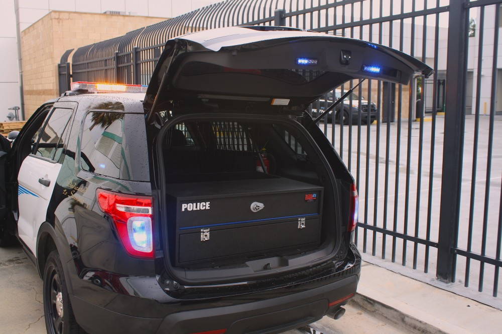 tactical command suv cabinet