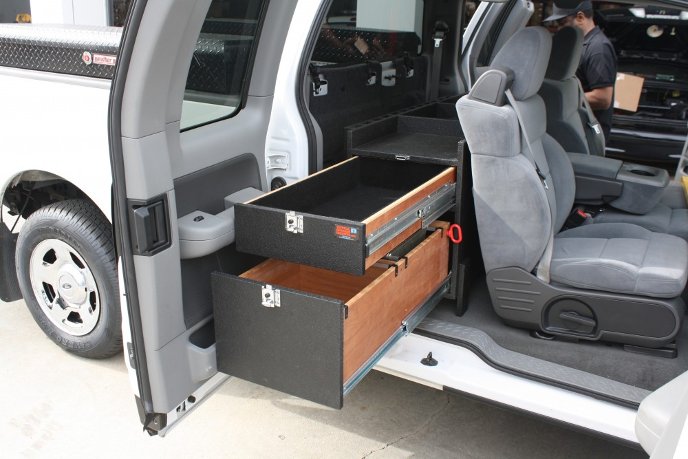 Pick Up Truck Cabinet Tactical Command Cabinets Llc